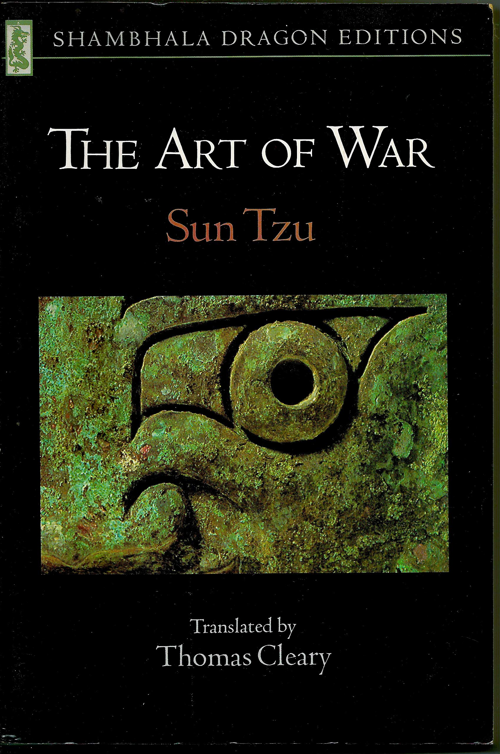 The Art Of War Paperback Chinese English Common By Author Sun Zi By Author Tzu Sun Translated By Thomas Cleary 0884332554352 Amazon Com Books