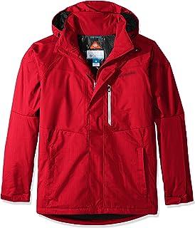 Columbia – Chaqueta Alpine Action Jacket 0761d489d23