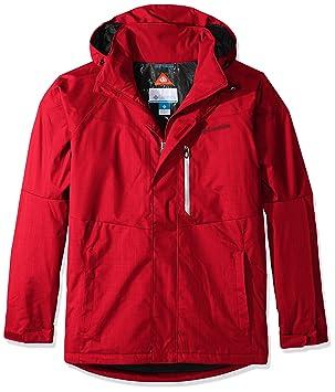 Columbia - Chaqueta Alpine Action Jacket: Amazon.es: Deportes y aire libre