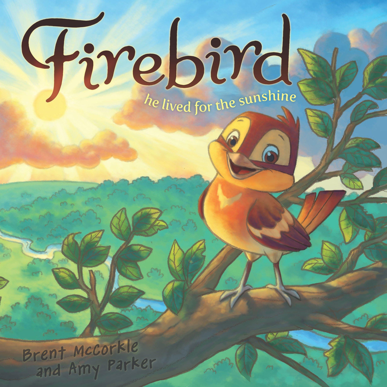 The Firebird Book