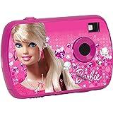 Lexibook  DJ017BB - Appareil Photo Enfant - Barbie 1,3 Mégapixels