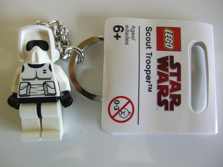 LEGO Star Wars Biker Scout Key Chain 852842