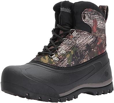 Men's Buckshot Snow Boot