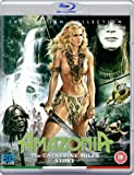 Amazonia: The Catherine Miles Story [Blu-ray]