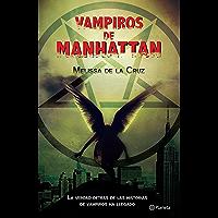 Vampiros en Manhattan: La verdad detrás de las historias de vampiros ha llegado