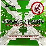 Srixon Marathon Flight Speed Golf Balls (16 Ball Pack)