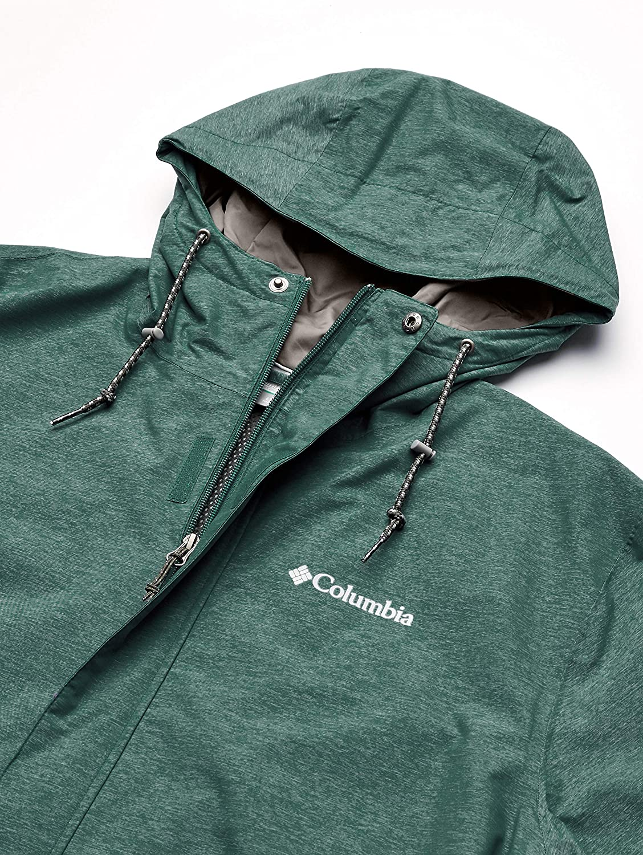 Columbia Norwalk Mountain Jacket Athletic-Shell-Jackets