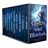 Gods and Mortals: Ten Novels Featuring Thor, Loki, Greek Gods, Native American Spirits, Vampires, Werewolves, & More (English Edition)