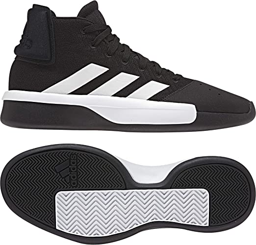 adidas Pro Adversary 2019, Chaussures de Fitness Homme