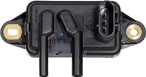 APDTY 140161 DPFE Differential Pressure Feedback EGR Valve Position Sensor (Replaces DPFE15, DPFE-15, F77Z-9J460-AB, F77Z9J460AB, 1L3Z-9J460-AA, F48E 9J460 BB)