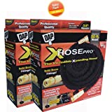 Dap 09104 X Hose Pro Expanding Hose, 50-Ft., 2 Pack