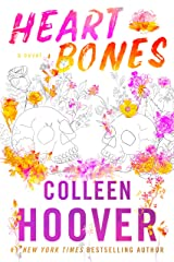 Heart Bones Kindle Edition
