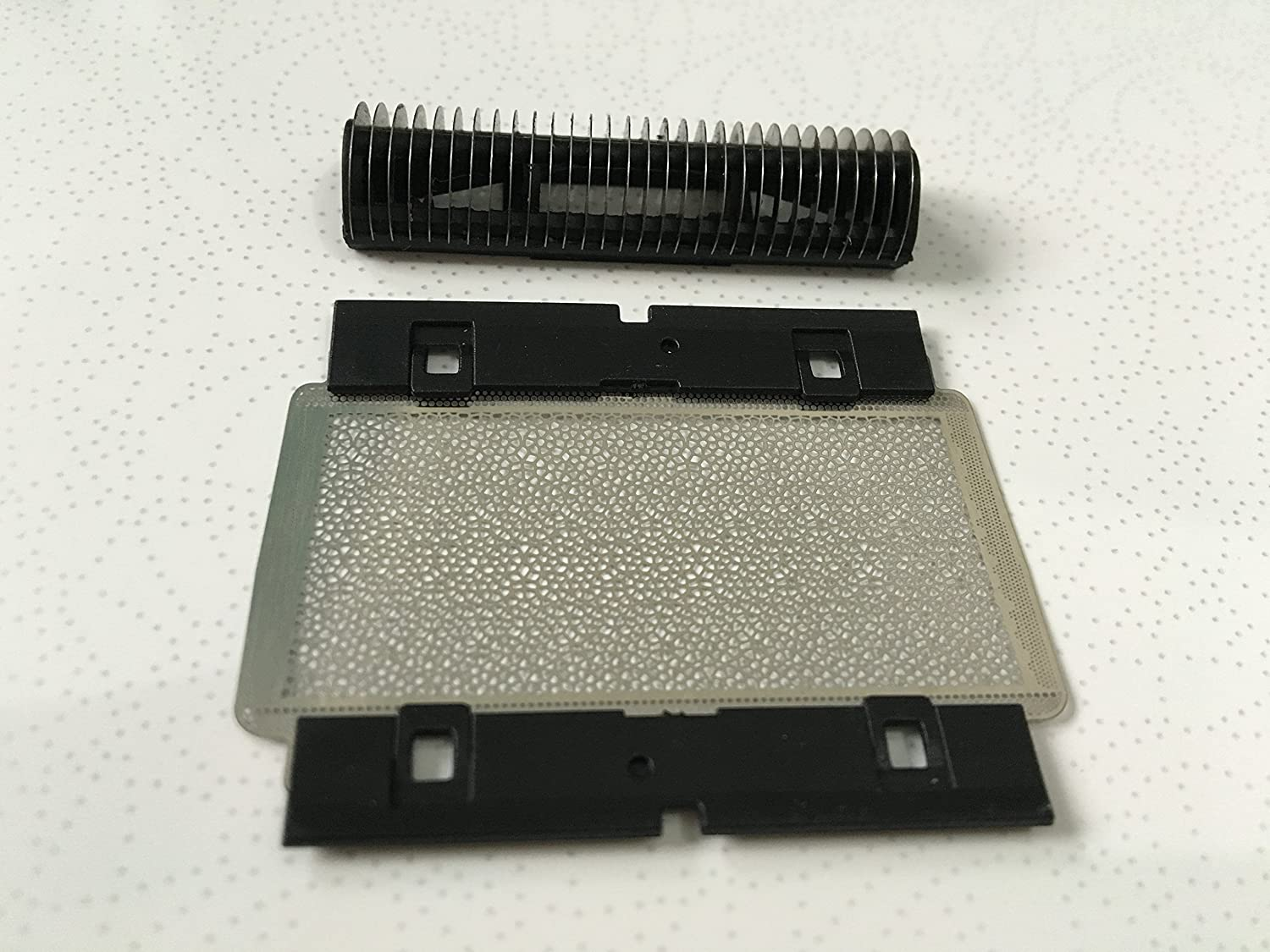 Replacement Foil&Cutter for Braun Shaver/Razor 3305, 3310, 3315, 3600, 3610, 3612, 3614, 3615, 3731, 3732, 3733, 3734, 3770, 3773, 3772, 3774, 3775, 5628, 5629, 5632, 5634, 5635