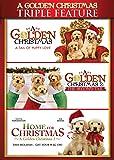 Golden Christmas: Triple Feature