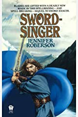 Sword-singer (Tiger and Del Book 2) Kindle Edition