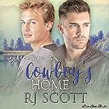 A Cowboy's Home: Montana Series, Book 3