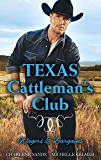 Texas Cattleman's Club: Wagers & Bargains - Box Set, Books 3-4 (Texas Cattleman's Club: Maverick County Mil)