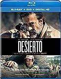 Desierto (Blu-ray + DVD + Digital HD)
