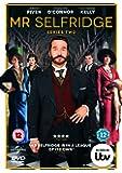 Mr Selfridge - Series 2 [DVD]