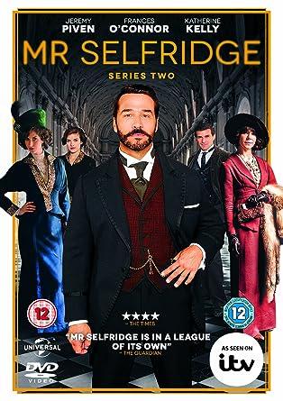 9cab8b9c6b79 Mr Selfridge - Series 2  DVD   Amazon.co.uk  Jeremy Piven