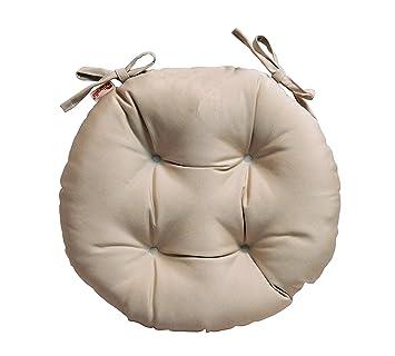 Amazon.com: RSH Décor - Cojín para silla de interior y ...
