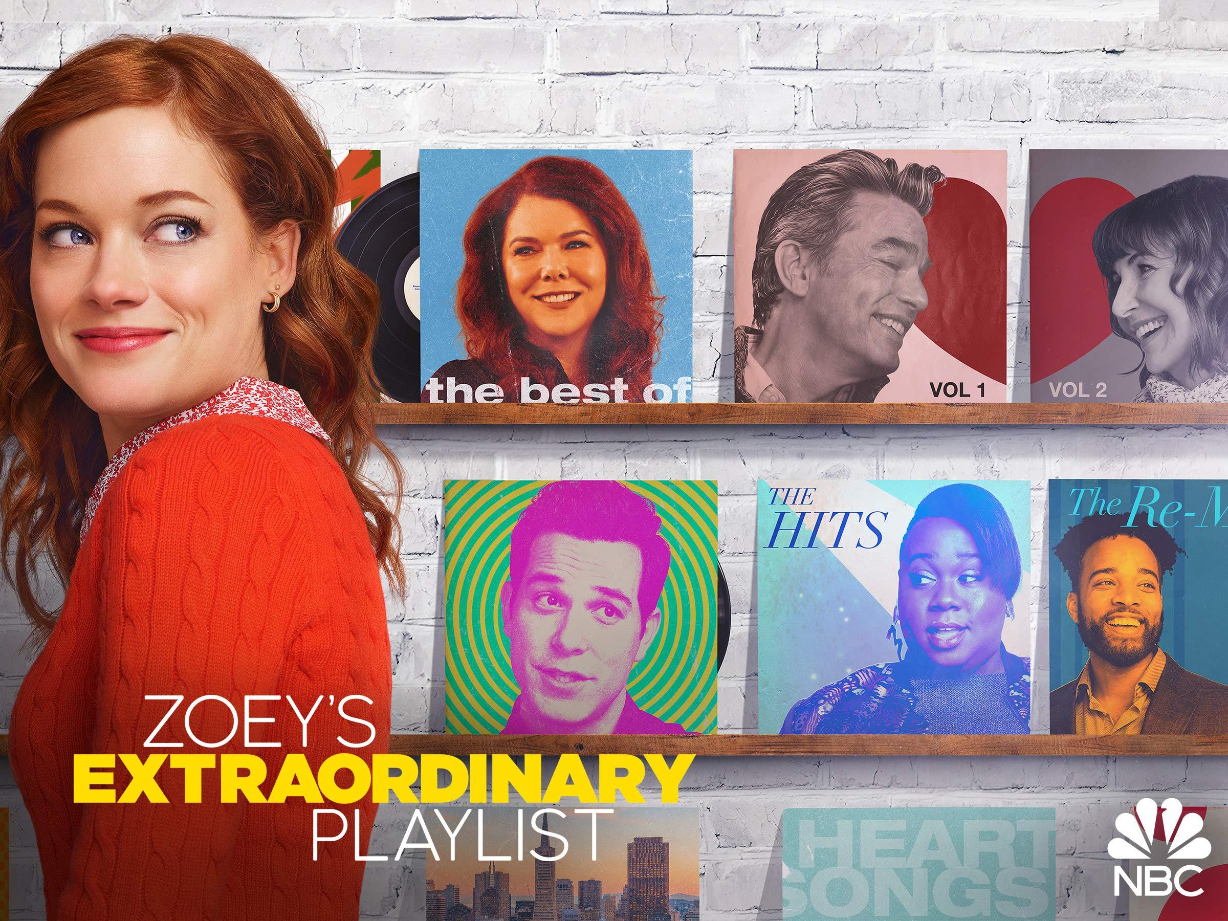 Amazon.com: Watch Zoey's Extraordinary Playlist, Season 1 | Prime ...