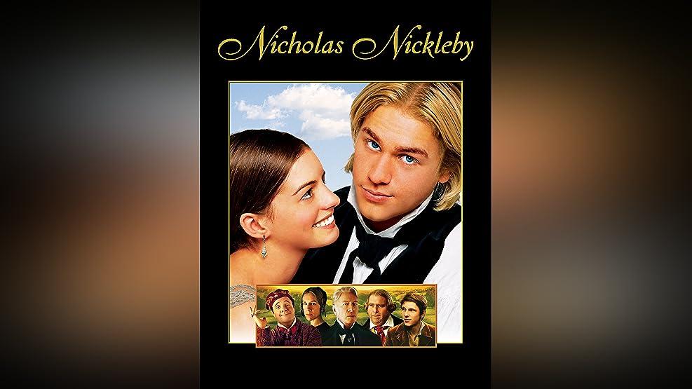 Nicholas Nickleby [dt./OV]