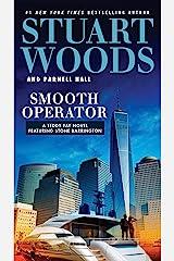Smooth Operator (A Teddy Fay Novel Book 1) Kindle Edition