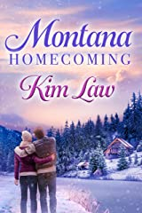 Montana Homecoming: The Wildes of Birch Bay, Book 6 Kindle Edition
