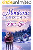Montana Homecoming (The Wildes of Birch Bay Book 6)