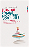 Burnout kommt nicht nur von Stress: Warum wir wirklich ausbrennen - und wie wir zu uns selbst zurückfinden