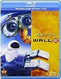 Wall-E (Three-Disc Blu-ray / DVD Combo)