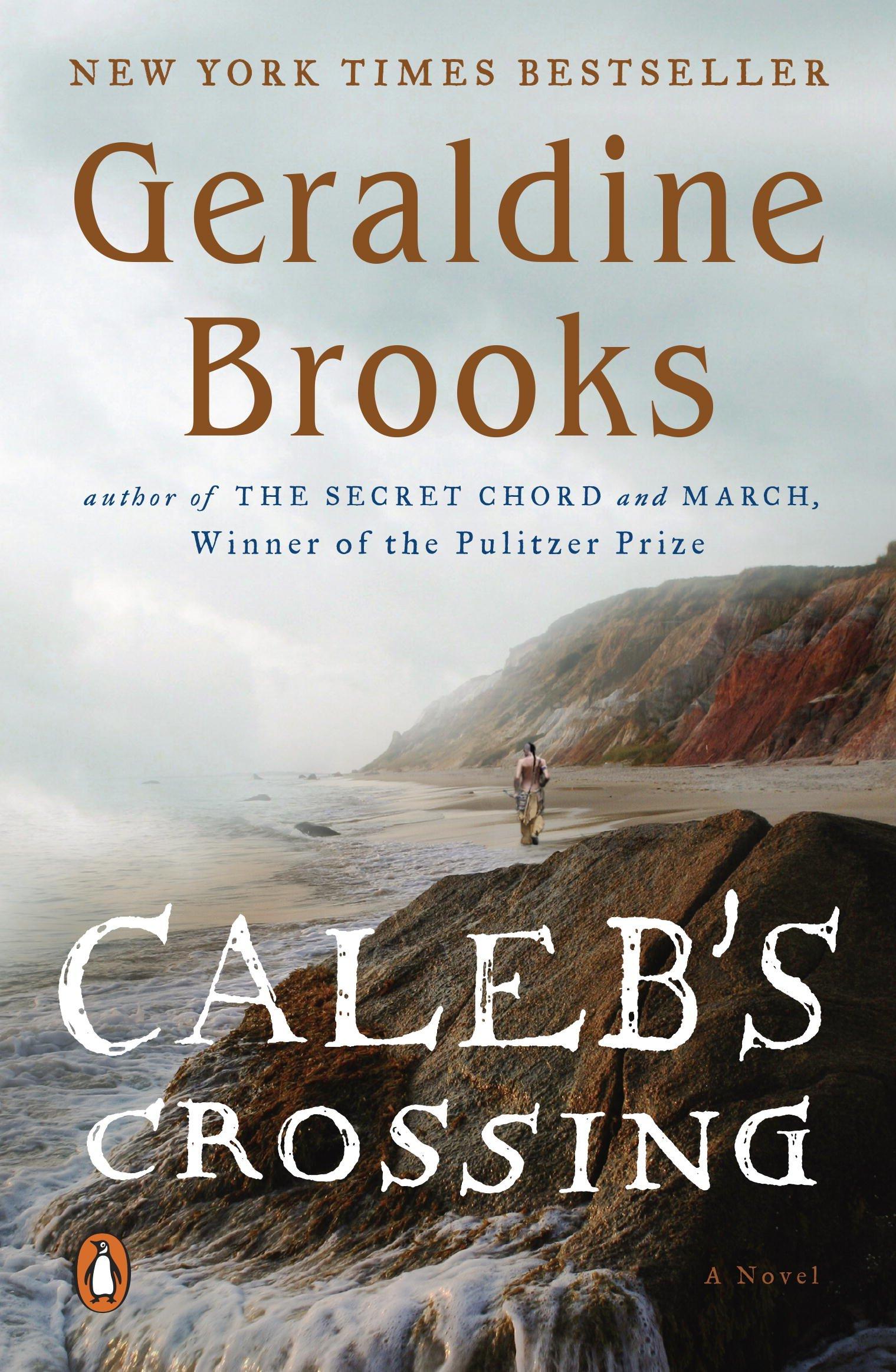 Caleb's Crossing: A Novel por Geraldine Brooks