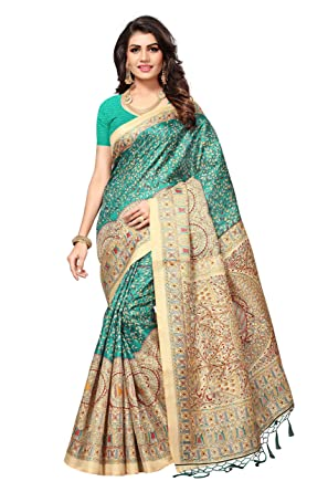 Amazon com: Wear Indian Ethnic Casual Saree Bollywood Dress