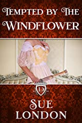 Tempted by the Windflower (House of Devon Book 6) Kindle Edition