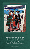 The Tale of Genji [Illustrated]