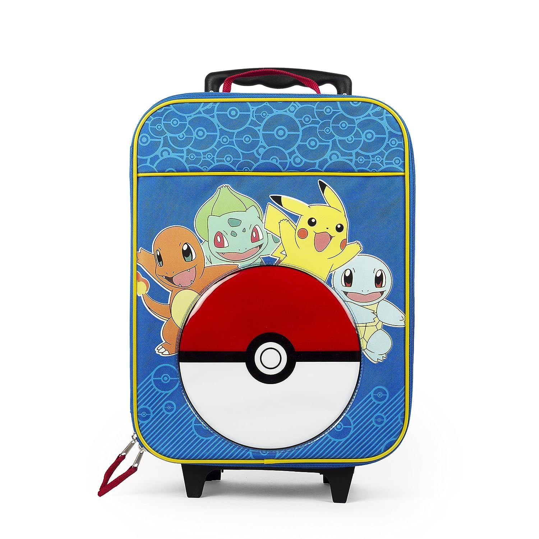 Pokemon House Party Pokeball Pilot Case, Multi FAB Starpoint 688955853522