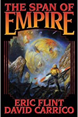 The Span of Empire (Jao Empire Book 3) Kindle Edition