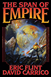 The Span of Empire (Jao Empire Book 3)
