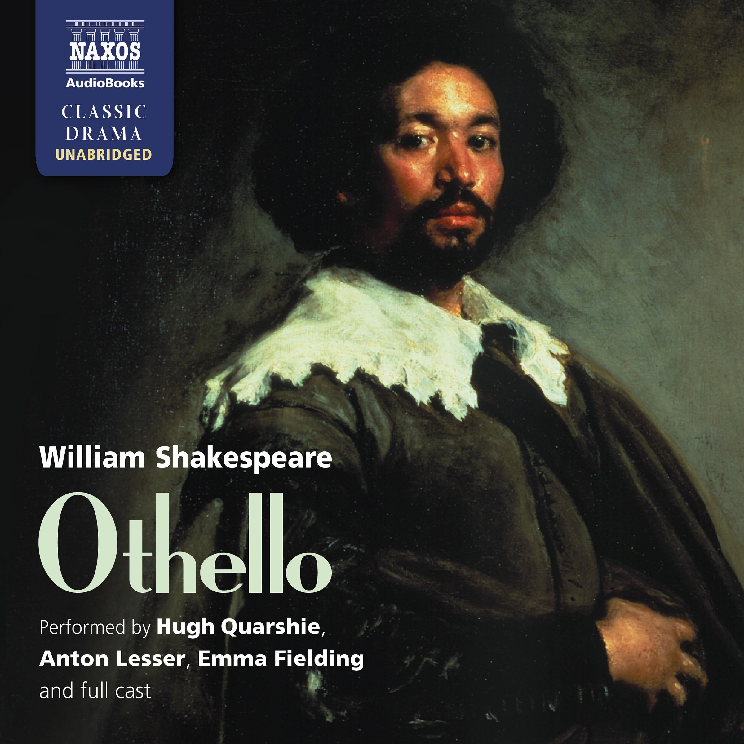 Othello  Dramatized