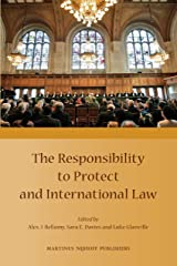 The Responsibility to Protect and International Law Paperback