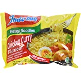 Indomie Instantnudeln, Curry Huhn, 40er Pack (40 x 80 g)
