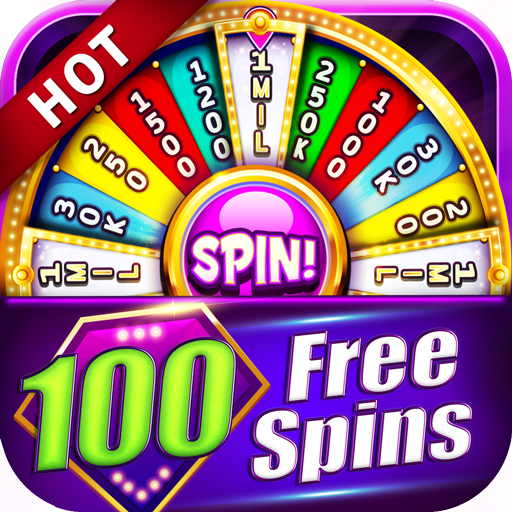 Free Slot Games House Of Fun