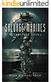 Salvage Marines (Necrospace Book 1)