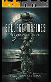 Salvage Marines (Necrospace Book 1) (English Edition)