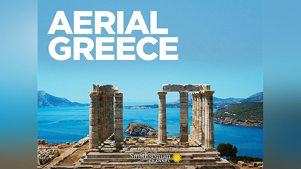 Aerial Greece - Season 1