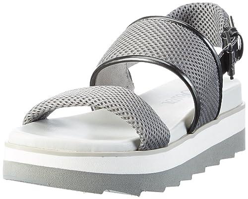 856094e45c s.Oliver Women's 28124 Wedge Heels Sandals: Amazon.co.uk: Shoes & Bags