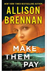 Make Them Pay (Lucy Kincaid Novels Book 12) Kindle Edition