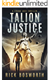 Talion Justice: Frank Luce Book 1