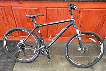 Trek Mamba 29er - Bicicleta de montaña (53 cm): Amazon.es ...